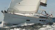 Jeanneau Yelkenli Tekneleri İzmir'de