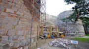 Kadifekale'de tarih ayağa kalkıyor