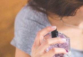 Kadınlar İçin Parfüm Seçimi
