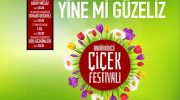 """""""Karşıyaka Çiçek Festivali"""" için geri sayım başladı"""