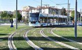 Karşıyaka'da tramvay seferleri başladı