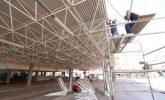 Karşıyaka'da Pazaryerlerine Modern Dokunuş