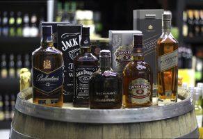 Kıbrıs Duty Free Alkol İçki Fiyatları Listesi 2021