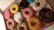 Konya'da donut nereden alınır?