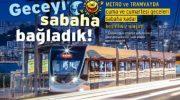 İzmir Eshot Belediye Otobüsü Baykuş Sefer Saatleri