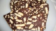 Mozaik (Piramit) Pasta Tarifi