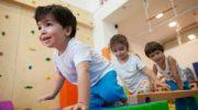 Eğlenceli Hareketin Yörüngesi Muzipo Kids İzmir Buca'da!