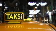 Ödemiş Taksi Durakları