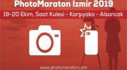Photo Maraton İzmir 2019