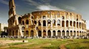 İtalya ya da sadece Roma, Akdeniz sizi bekliyor