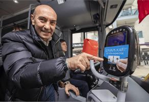 Seferihisar İztaşıt Otobüs Numaraları ve Saatleri