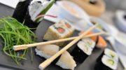 Wyndham Grand İzmir Özdilek, Sushi Yapım Kursu düzenliyor