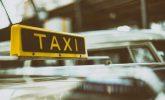 Menemen Taksi Durakları
