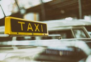 Konak Taksi Durakları