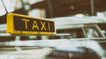 Aliağa Taksi Durakları