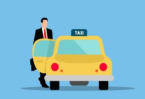 Alsancak Taksi Durakları