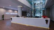 TAV Airport Hotel, İzmir'de fuar katılımcılarının gözdesi oldu