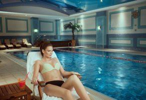 """Temiz Havuz Sertifikalı"""" Qualitasspa'da güvenli ve konforlu bir deneyimi yaşayın"""