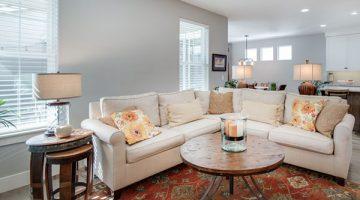 Temiz ve düzenli bir ev için 10 ipucu