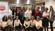 TEV İzmir Şubesi'nden Kız Öğrencilere Destek İçin Yeni Proje