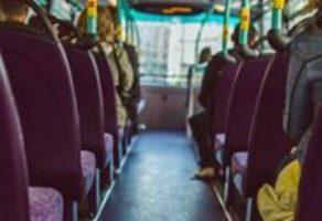 Toplu Taşımada Sağlıklı Kalma İpuçları