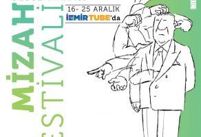 Uluslararası İzmir Mizah Festivali
