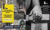 Buca Belediyesi Uluslararası Mermer Heykel ve Kumtaşı Rölyef Heykel Çalıştayı