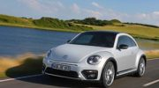 Volkswagen'den İzmir Otoshow'da  yeni model çıkarması!