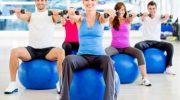 Vücut Tipinize Göre Spor Yapın