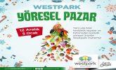 İzmir Westpark Outlet Yöresel ve Hediyelik Eşya Pazarı