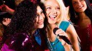 Wyndham Grand İzmir'de karaoke gecesi