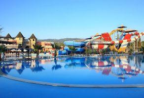Gümüldür Yalı Castle Aquapark Giriş Ücreti ve Çalışma Saatleri