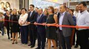 Yenilenen Çiğli Kipa AVM Açıldı